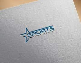 Nro 37 kilpailuun Design a Logo for Sports Marketing Plus käyttäjältä farzana1994