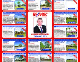 #15 for Create A Real Estate Sold Flyer by Vishakh2691