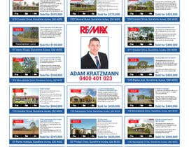 #19 for Create A Real Estate Sold Flyer by morfinamc