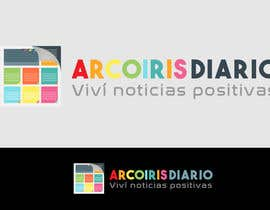 #15 for Crear logo para portal de noticias alegres by stebso