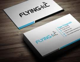 Nro 9 kilpailuun Design some Business Cards for Aviation Company käyttäjältä BikashBapon