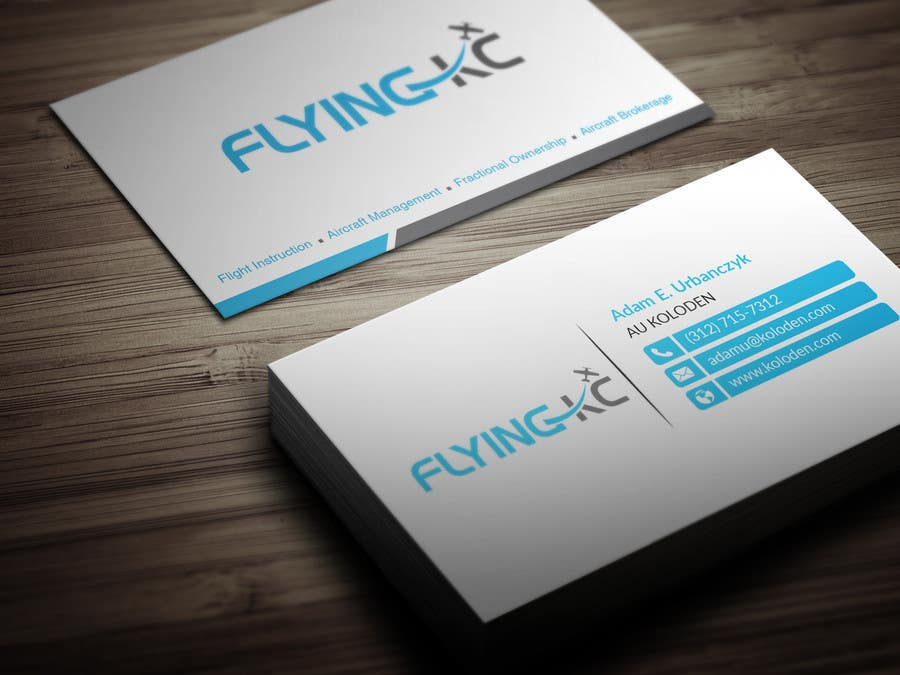 Entry 13 by bikashbapon for design some business cards for aviation design some business cards for aviation company colourmoves