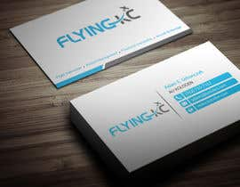 Nro 13 kilpailuun Design some Business Cards for Aviation Company käyttäjältä BikashBapon