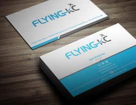 Nro 14 kilpailuun Design some Business Cards for Aviation Company käyttäjältä BikashBapon
