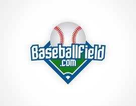 vincentroleda tarafından Design a Logo - BaseballField.com için no 80