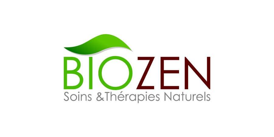 Bài tham dự cuộc thi #52 cho Logo for BIOZEN