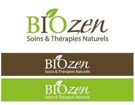 #103 untuk Logo for BIOZEN oleh juglero