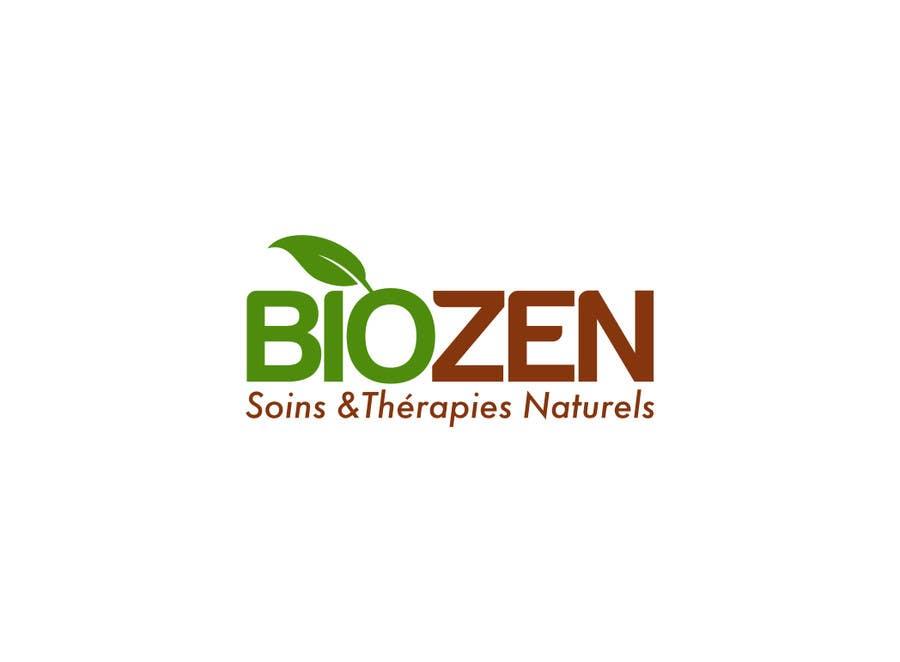 Bài tham dự cuộc thi #47 cho Logo for BIOZEN