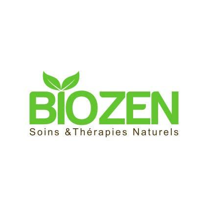 Bài tham dự cuộc thi #1 cho Logo for BIOZEN