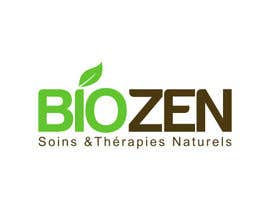 #6 for Logo for BIOZEN by ibed05