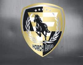 Nro 12 kilpailuun HORCH AUTO käyttäjältä ackue