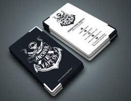 Nro 60 kilpailuun Business Card Design käyttäjältä Kamrunnaher20
