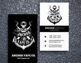 Nro 50 kilpailuun Business Card Design käyttäjältä resumedesigner