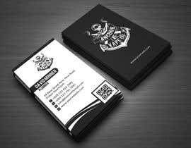 Nro 39 kilpailuun Business Card Design käyttäjältä atikul4you