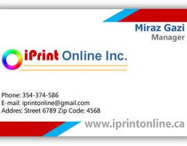 #19 for Logo and Business Card af Mirazgazi2013