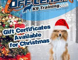 #4 para Design a Facebook Photo For Xmas Gift Certificates por bilelmadi