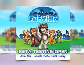DuraiVenkat tarafından Design an Advertisement for BETA TESTING için no 24