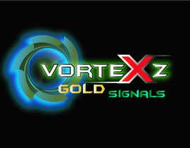 #93 for Design a Logo for VorteXz GOLD Signals by svj910