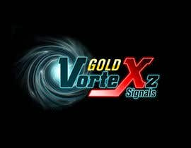 #26 for Design a Logo for VorteXz GOLD Signals by martinezdry