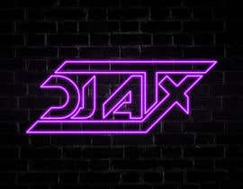 joeblackis17 tarafından Make a logo for a DJ. için no 85