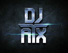 joeblackis17 tarafından Make a logo for a DJ. için no 88