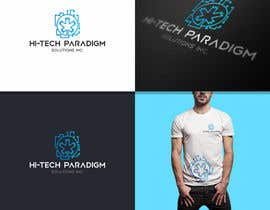 ArchangelStudio tarafından Develop a Brand Identity - design a logo and a Fb cover image for the IT company için no 43