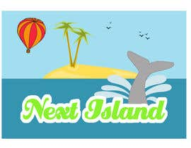#7 for Next Island by SarahLee1021