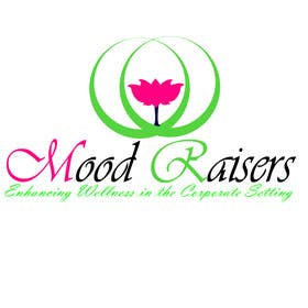 #47 for Design a Logo for Moodraisers by syed00009