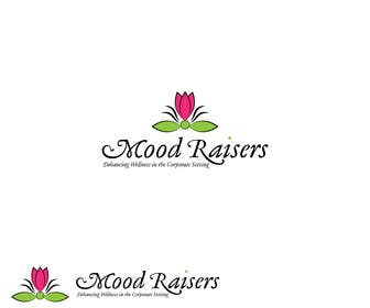 #27 for Design a Logo for Moodraisers by crossartdesign