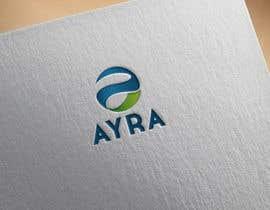Nro 331 kilpailuun Develop a Brand Identity for AYRA käyttäjältä monzurkst
