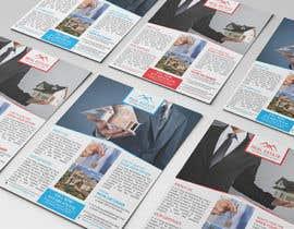 Nro 12 kilpailuun Design a Flyer käyttäjältä mdakasabedin