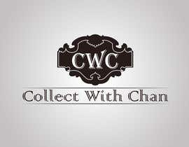 #7 for Collect with Chan logo by uvindudulhara