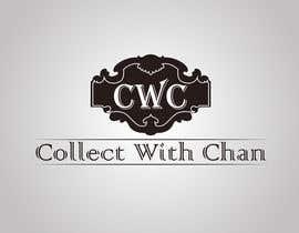 Nro 7 kilpailuun Collect with Chan logo käyttäjältä uvindudulhara