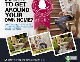 Biayi81 tarafından Design an A5 Colour Advert for a Local Magazine için no 14