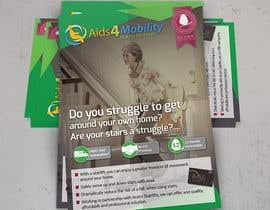 HasithaCJ tarafından Design an A5 Colour Advert for a Local Magazine için no 12