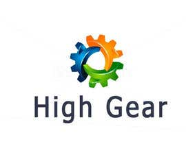 #29 para Design a Logo for High Gear por nextstep789123