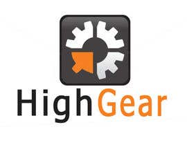 #31 para Design a Logo for High Gear por nextstep789123