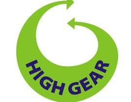#48 cho Design a Logo for High Gear bởi Kris0506