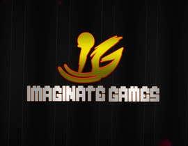 nº 56 pour Design a Logo for Mobile Games Developer par prefetchhabib