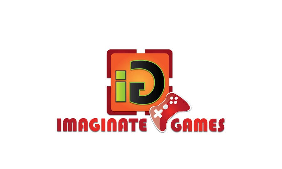 #25 for Design a Logo for Mobile Games Developer by GamingLogos