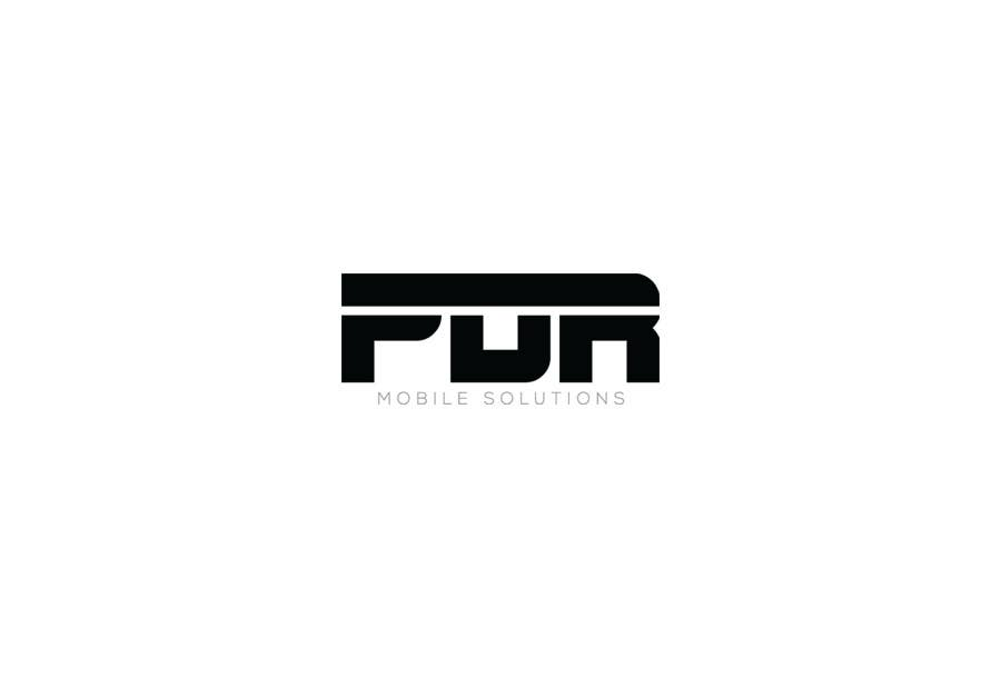 #123 for Design a Logo for PDR Mobile by a4ndr3y