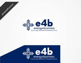 #357 for Design a Logo for e4b af rashedhannan