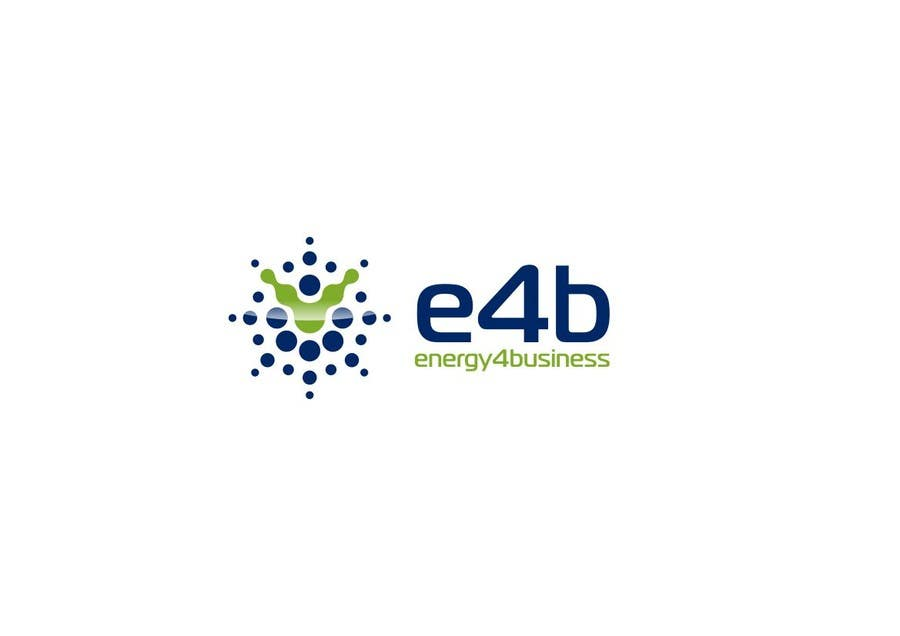 #365 for Design a Logo for e4b by alkalifi