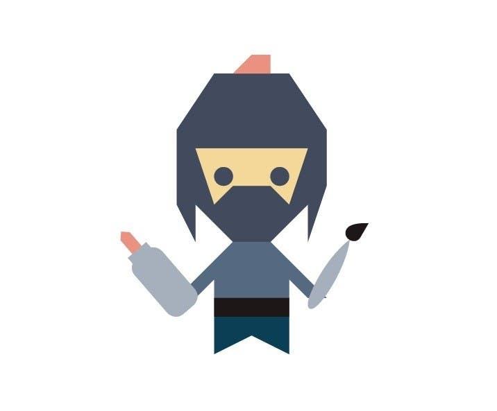 Penyertaan Peraduan #                                        10                                      untuk                                         I need a logo designed for my website.