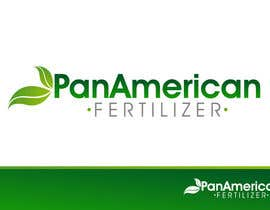 #23 для Logo Design for Pan American Fertilizer от Grupof5