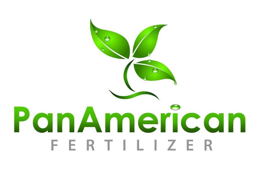 Contest Entry #                                        136                                      for                                         Logo Design for Pan American Fertilizer