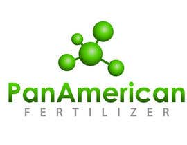 #77 for Logo Design for Pan American Fertilizer by mixfocuz