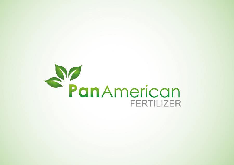 #157 for Logo Design for Pan American Fertilizer by rraja14