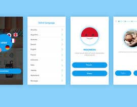 #6 for Design the mobile +web app and website (mockups in uxpin) by saepulgranz