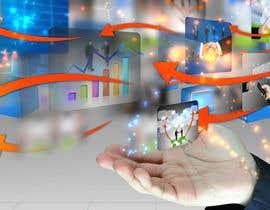Nro 10 kilpailuun Design a Facebook Ad Picture käyttäjältä smartghart